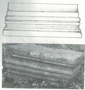 Maoz 1995: plate 34 fig. 2, courtesy of Zvi Maoz © <i> synagogues.kinneret.ac.il </i>
