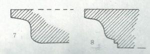 מעוז 1995: לוח 7-8:122, באדיבות צבי מעוז © <i> synagogues.kinneret.ac.il </i>