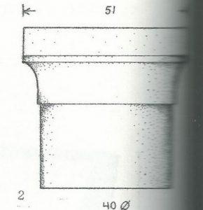 מעוז 1995: לוח 2:122, באדיבות צבי מעוז © <i> synagogues.kinneret.ac.il </i>