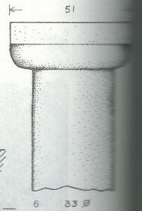 מעוז 1995: לוח 6:122, באדיבות צבי מעוז © <i> synagogues.kinneret.ac.il </i>