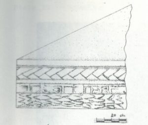 Maoz 1995: plate 24 fig. 1, courtesy of Zvi Maoz © <i> synagogues.kinneret.ac.il </i>