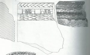 Maoz 1995: plate 24 fig. 2, courtesy of Zvi Maoz © <i> synagogues.kinneret.ac.il </i>