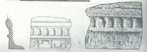 Maoz 1995: plate 131 fig. 5, courtesy of Zvi Maoz © <i> synagogues.kinneret.ac.il </i>
