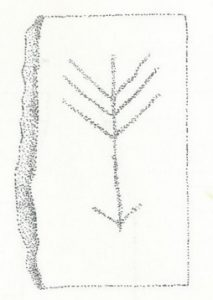 Maoz 1995: plate 133 fig. 2, courtesy of Zvi Maoz © <i> synagogues.kinneret.ac.il </i>