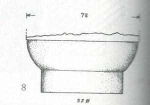 Maoz 1995: plate 134 fig. 8, courtesy of Zvi Maoz © <i> synagogues.kinneret.ac.il </i>