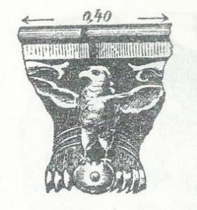 Maoz 1995: Plate 135 fig. 1, Courtesy of Zvi Maoz © <i> synagogues.kinneret.ac.il </i>