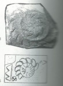 Maoz 1995: plate 33 fig. 3,5, courtesy of Zvi Maoz © <i> synagogues.kinneret.ac.il </i>
