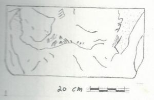 Maoz 1995: plate 35 fig. 1, courtesy of Zvi Maoz © <i> synagogues.kinneret.ac.il </i>