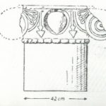 Maoz 1995: Plate 22 fig. 6, Courtesy of Zvi Maoz © <i> synagogues.kinneret.ac.il </i>