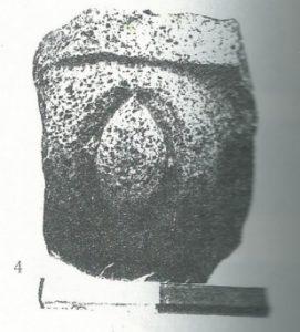 Maoz 1995: plate 38 fig. 4, courtesy of Zvi Maoz © <i> synagogues.kinneret.ac.il </i>