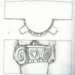 Maoz 1995, Plate 50 fig. 2, Courtesy of Zvi Maoz © <i> synagogues.kinneret.ac.il </i>