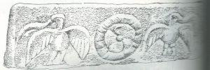 Maoz 1995: plate 130 fig. 4, courtesy of Zvi Maoz © <i> synagogues.kinneret.ac.il </i>