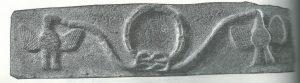 Maoz 1995: plate 129 fig. 3, courtesy of Zvi Maoz © <i> synagogues.kinneret.ac.il </i>
