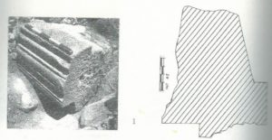 Maoz 1995: plate 23 fig. 1, courtesy of Zvi Maoz © <i> synagogues.kinneret.ac.il </i>