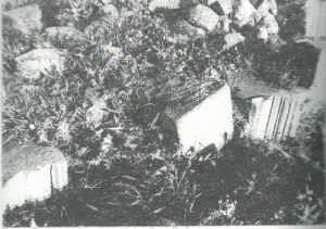 Maoz 1995: plate 41 fig. 1, courtesy of Zvi Maoz © <i> synagogues.kinneret.ac.il </i>