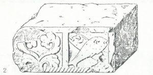 Maoz 1995: Plate 16 fig. 2, Courtesy of Zvi Maoz © <i> synagogues.kinneret.ac.il </i>