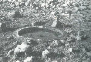 Maoz 1995: Plate 15 fig. 1, Courtesy of Zvi Maoz © <i> synagogues.kinneret.ac.il </i>