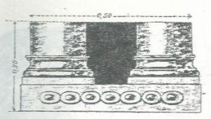 Maoz 1995: Plate 19 fig. 1, Courtesy of Zvi Maoz © <i> synagogues.kinneret.ac.il </i>