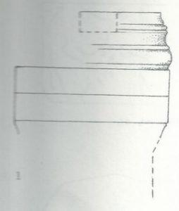 Maoz 1995: plate 34 fig. 1, courtesy of Zvi Maoz © <i> synagogues.kinneret.ac.il </i>