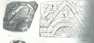 Maoz 1995: plate 20 fig. 1, courtesy of Zvi Maoz © <i> synagogues.kinneret.ac.il </i>