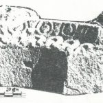 Maoz 1995: plate 20 fig. 4, courtesy of Zvi Maoz © <i> synagogues.kinneret.ac.il </i>