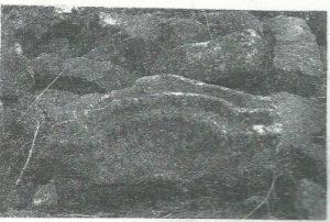 Maoz 1995: plate 20 fig. 5, courtesy of Zvi Maoz © <i> synagogues.kinneret.ac.il </i>