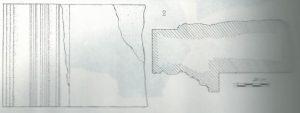 Maoz 1995: plate 36 fig. 2, courtesy of Zvi Maoz © <i> synagogues.kinneret.ac.il </i>