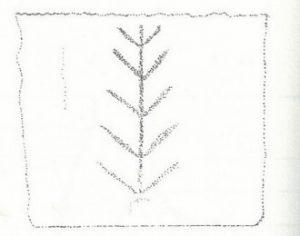 Maoz 1995: plate 133 fig. 3, courtesy of Zvi Maoz © <i> synagogues.kinneret.ac.il </i>