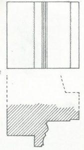 Maoz 1995: plate 32 fig. 2, courtesy of Zvi Maoz © <i> synagogues.kinneret.ac.il </i>