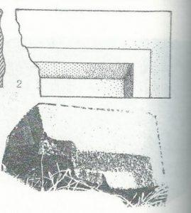 Maoz 1995: plate 131 fig. 2, courtesy of Zvi Maoz © <i> synagogues.kinneret.ac.il </i>