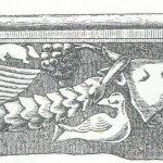 Maoz 1995: Plate 135 fig. 2, Courtesy of Zvi Maoz © <i> synagogues.kinneret.ac.il </i>