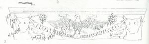 Maoz 1995: Plate 135 fig. 3, Courtesy of Zvi Maoz © <i> synagogues.kinneret.ac.il </i>