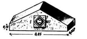 Schumacher 1888: 272 © <i> synagogues.kinneret.ac.il </i>