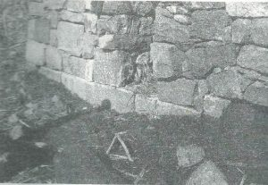 מעוז 1995: לוח 1:30, באדיבות צבי מעוז © <i> synagogues.kinneret.ac.il </i>