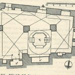 תכנית אברהם אבינו - פיקרפלד © <i> synagogues.kinneret.ac.il </i>