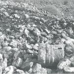 Base IAA survey (see link below) map 18 site 187 fig. 2, courtesy of Yossi Stephnski and the Israel Antiquities Authority © <i> synagogues.kinneret.ac.il </i>