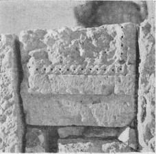 אבי-יונה 1947: לוח 3, באדיבות החברה לחקר ארץ ישראל © <i> synagogues.kinneret.ac.il </i>