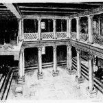 Kohl and Watzinger 1916: Tafel IX © <i> synagogues.kinneret.ac.il </i>