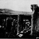 Kohl and Watzinger 1916:61 © <i> synagogues.kinneret.ac.il </i>