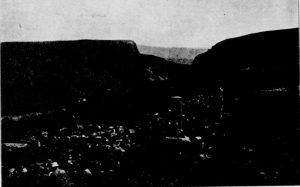 Kohl and Watzinger 1916:60 © <i> synagogues.kinneret.ac.il </i>