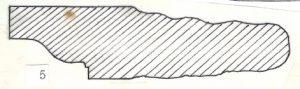 מעוז 1995, לוח 116.5 © <i> synagogues.kinneret.ac.il </i>