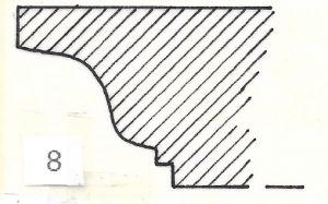 מעוז 1995, לוח 122.8 © <i> synagogues.kinneret.ac.il </i>