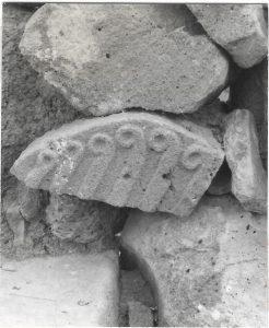 מעוז 1995, לוח 87.7 © <i> synagogues.kinneret.ac.il </i>