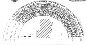 מעוז 1995, לוח 81.3 © <i> synagogues.kinneret.ac.il </i>