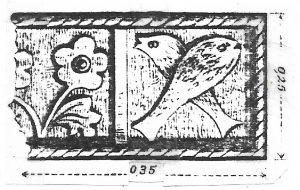 מעוז 1995, לוח 16.5 © <i> synagogues.kinneret.ac.il </i>