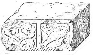ציור נ' אביגד, מעוז 1995, לוח 16.2 © <i> synagogues.kinneret.ac.il </i>