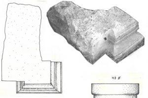 מעוז 1995, לוח 117 © <i> synagogues.kinneret.ac.il </i>