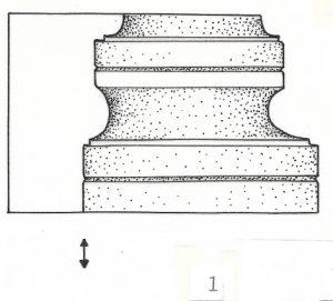 מעוז 1995, לוח 117.1 © <i> synagogues.kinneret.ac.il </i>