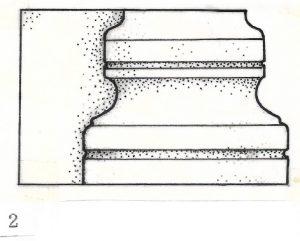 מעוז 1995, לוח 117.2 © <i> synagogues.kinneret.ac.il </i>