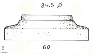 מעוז 1995, לוח 117.6 © <i> synagogues.kinneret.ac.il </i>